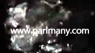 """""""واتس اب برلمانى""""..بالفيديو مواطن بالفيوم يستغيث من غرق الشوارع بمياه الصرف فى إبشواى"""