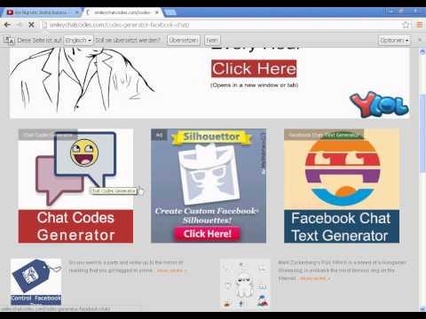 Kako Napraviti Velike Slike I Smajli Za Chat