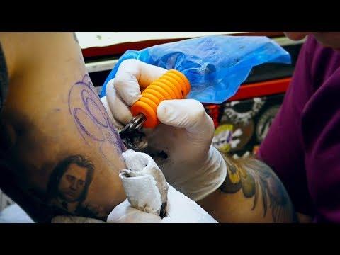 Czy Tatuaż Boli Youtube