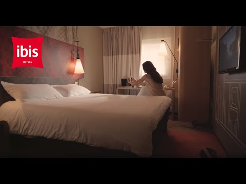 The SWEET ROOM by ibis hotels