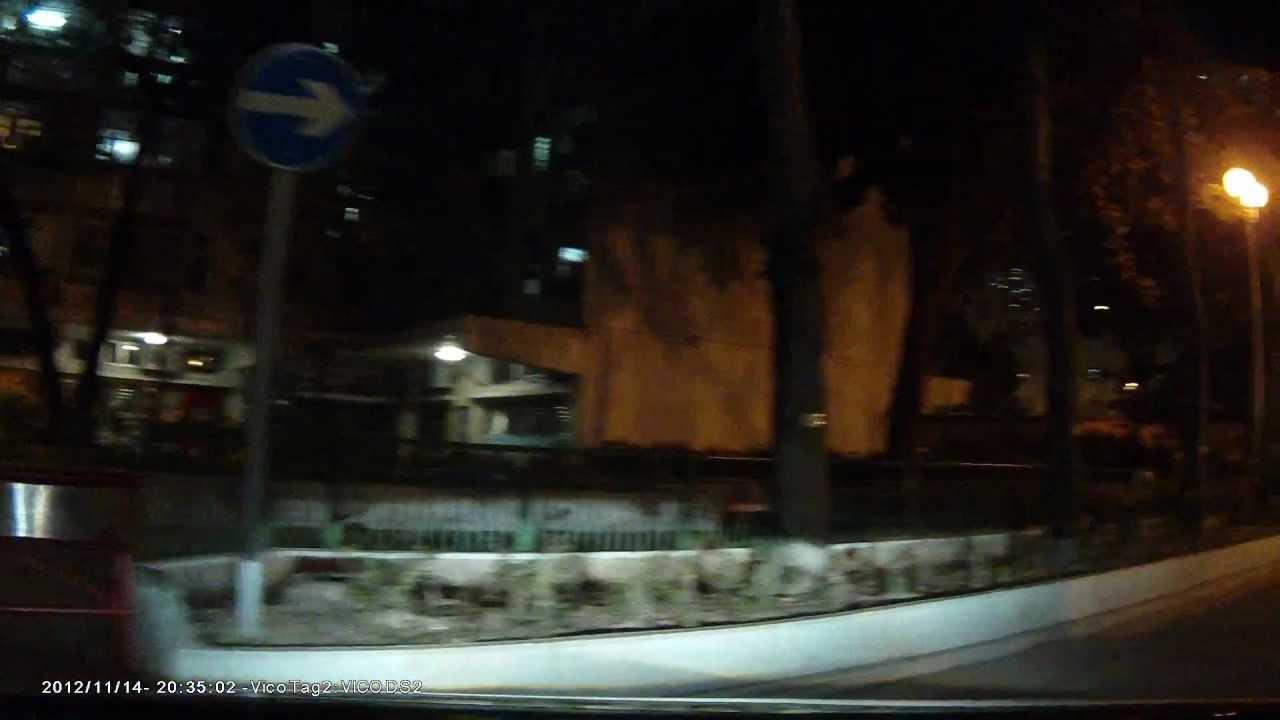 停車場介紹: 啟業邨多層停車場 (出) - YouTube