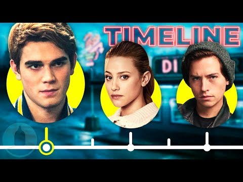 The Complete Riverdale Timeline...So Far | Cinematica