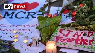 Special Report  Manchester Mourns