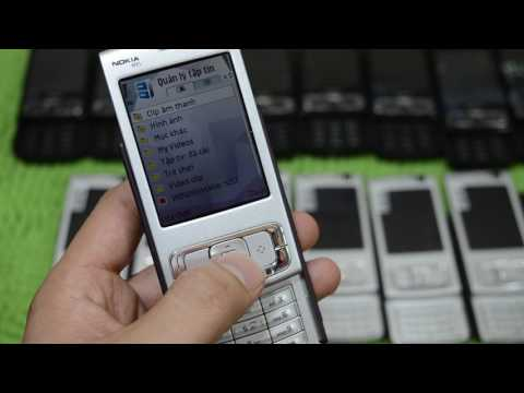 ALOFONE.VN - Nokia N95 2G chính hãng cổ điển giá rẻ