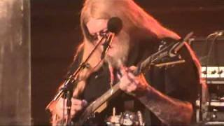 David Allan Coe - Plays Kid Rock-Dimebag-Willie