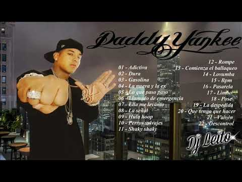 la cancion seguroski de daddy yankee