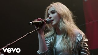Sabrina Carpenter - Why (Live on the Honda Stage at the Hammerstein Ballroom)