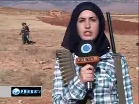 Press TV -  Hunting season begins in Bekaa,  Lebanon
