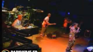 Horace Andy and Johnny Clarke Live at Garance reggae fest 2011 by www.partytime.fr