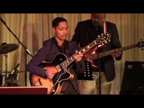 Glenn Robertson Band with 17 year old Lyle Syster & Timothy Ehrenreich