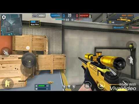The Killbox : Arena Combat (Vivo Y53)