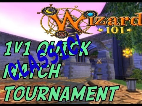 Wizard101 - Storm Champion PvP- CLASSIC QUICK MATCH?! (Last match will have you woke)