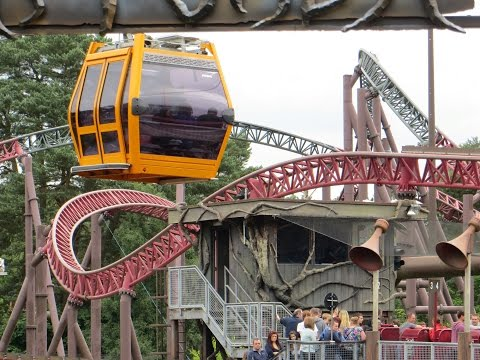 The Best Ever Alton Towers Video