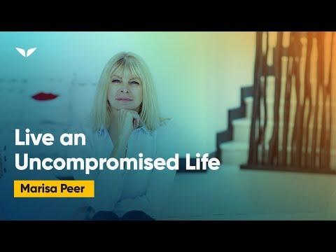 Live An Uncompromised Life | Marisa Peer