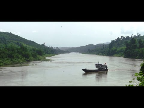 Pharmacide: Mekong documentary film