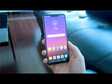 LG G7 ThinQ Review 45 Days Later: The Best Phone No One Will Buy