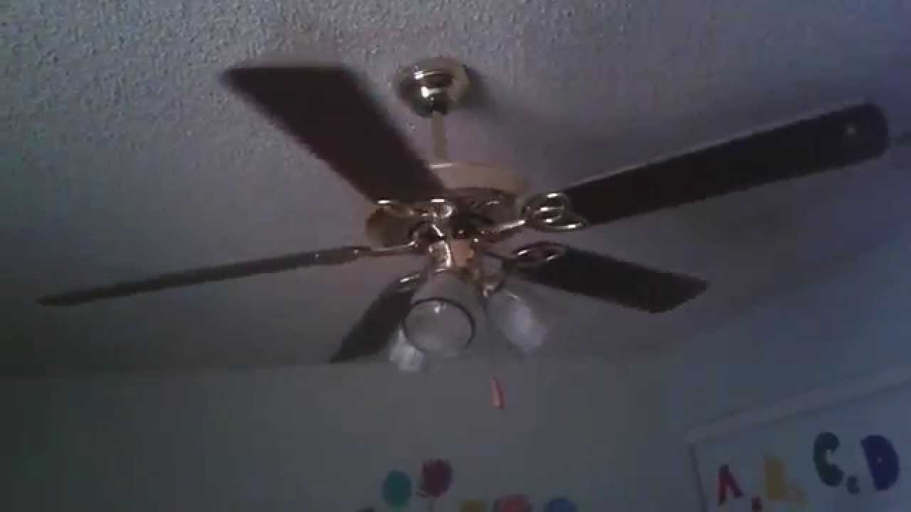 Hampton bay huntington ceiling fan youtube hampton bay huntington ceiling fan audiocablefo