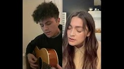 nightly - the movies feat. charli adams (acoustic)