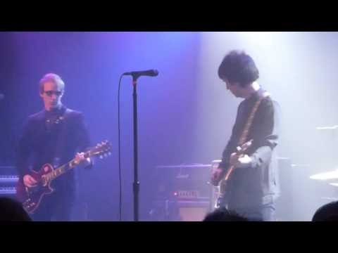 Johnny Marr - The Headmaster Ritual live @ The Independent , SF - February 29, 2016