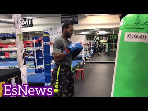 Chad Dawson One Of Best Light Heavyweights Ever Gets Ready For Ring Return