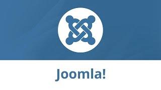 Для Joomla 3.х. Як Встановити Движок На Сервер GoDaddy (Ручна Установка)