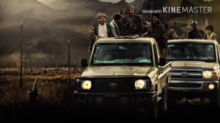 Video Arts of War and Houthis Literature; Yemeni song  - Zamil - by Houthis. download MP3, 3GP, MP4, WEBM, AVI, FLV Agustus 2018