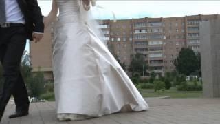 Свадебный клип город Краснодар №3