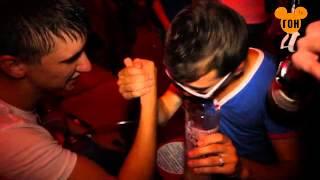 """ГОН-Party - III сезон """"Серия 6 - LITTERBALL 2012"""" @ Forsage, 03.07.12"""