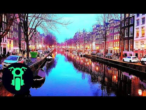 Amsterdam - My Day