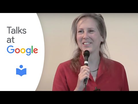 """Mary Roach: """"Packing for Mars"""" 