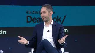 Instagram Co-Founder Kevin Systrom On Breaking Up Big Tech and More | DealBook