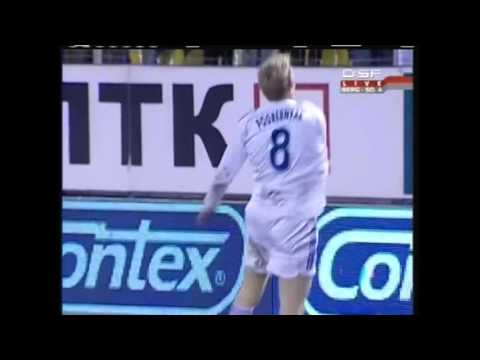 1.FC Nürnberg im UEFA - Cup 2007/08