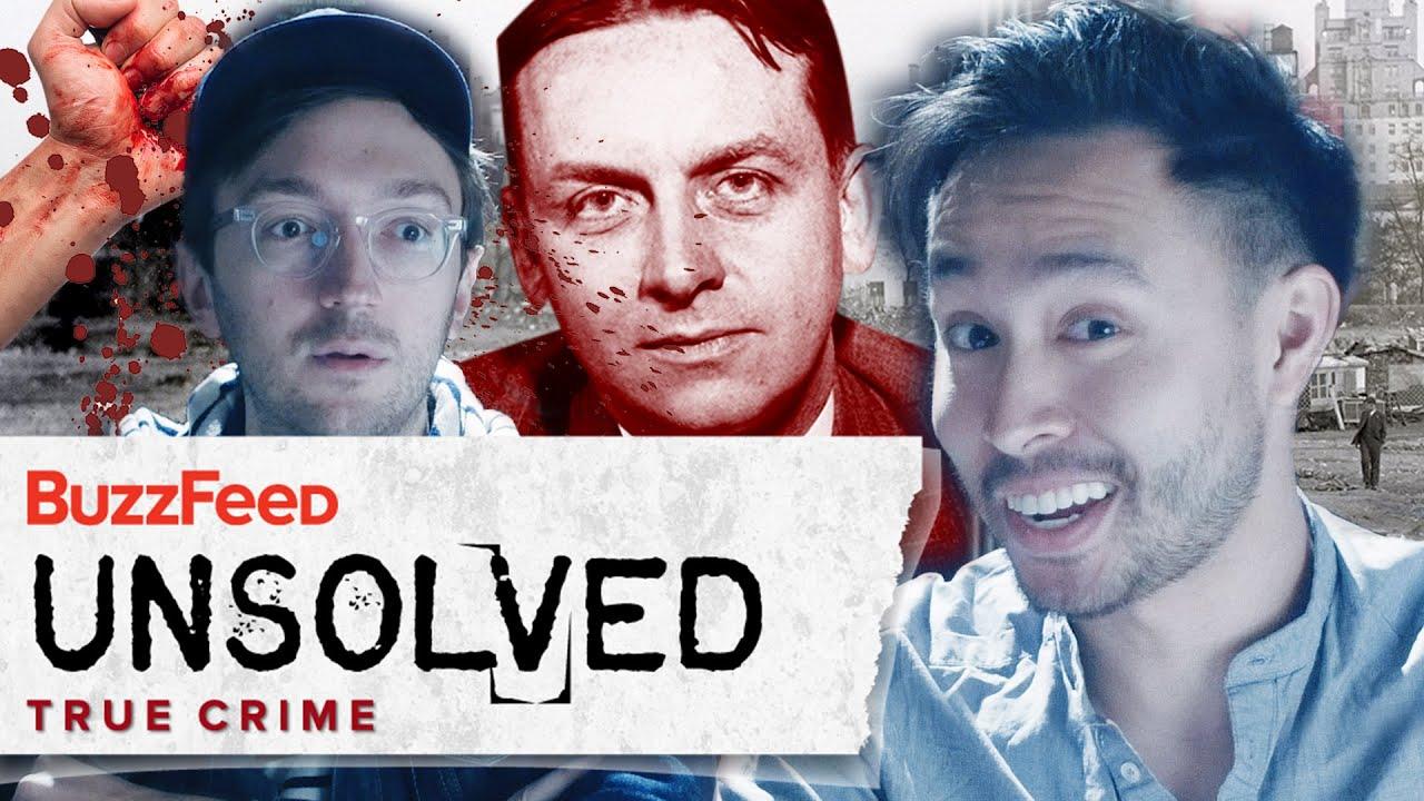 Cleveland Torso Murders - Q+A