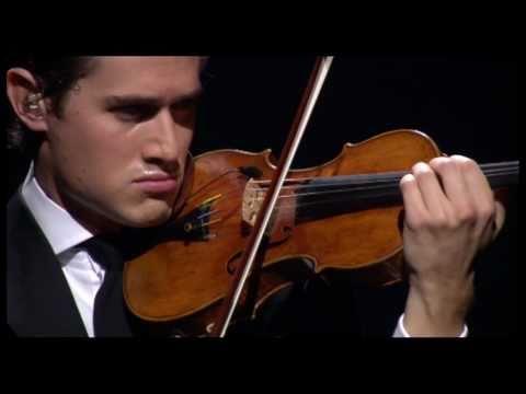 Charlie Siem - Violin Virtuoso