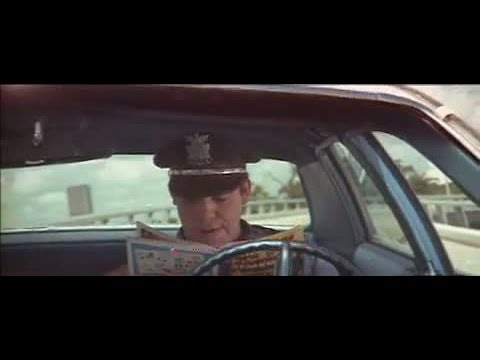 Brewster Mccloud - Original Theatrical Trailer