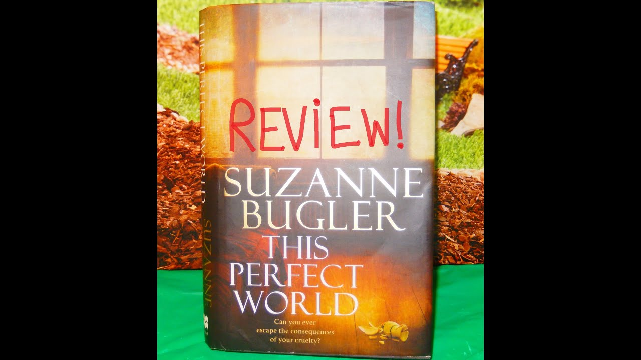 This Perfect World Book Review!