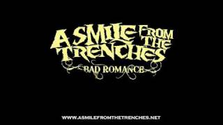 Bad Romance (OFFICIAL LADY GAGA COVER) by A Smile From The Trenches