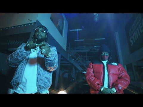 Funk Flex x Rowdy Rebel - RE-ROUTE (Official Video) - DJ FUNK FLEX