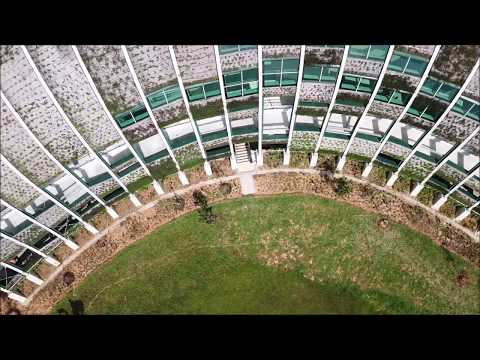 (Drone) MEGA CHILDCARE CENTRE @Sengkang Riverside Park (Skool4Kidz Campus), SINGAPORE