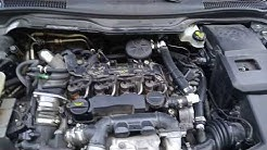Volvo V50 (2009) 1.6d Drive. Oil Catch Can Provent 200.