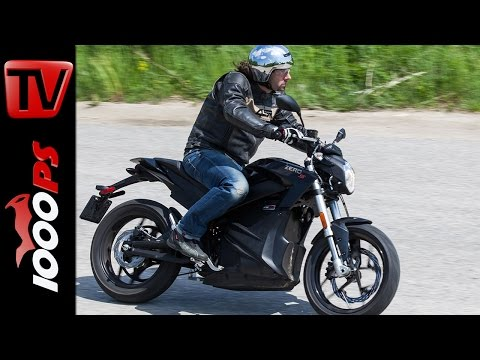 2015 ZERO S ZF12.5 Test | Action, Sound, Fazit Foto