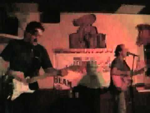 Acoustic Force performs Cowgirl in the sand  Marco Island FL.