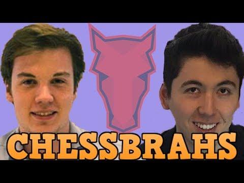 CHESSBRAH SHOW 07-08-2017