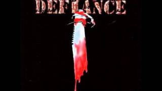 Absolute Defiance - Deranged Epidemic (2002)