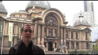 Bucharest In Your Pocket - Bucharest, Romania Highlights