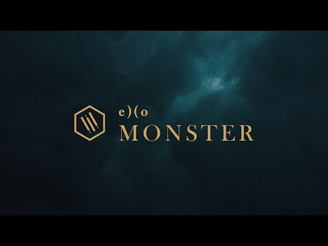 EXO (엑소) - Monster Piano Cover