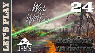 [FR] HOI IV - La Guerre des Mondes - Épisode 24