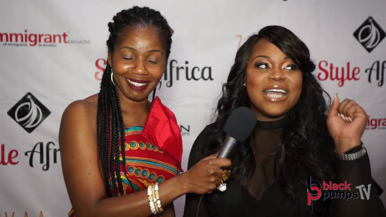 What is Black Girl Magic? Angelica Nwandu, CEO of The Shade Room ...