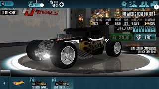 racing rivals mod apk unlimited money and gems 6.5.1