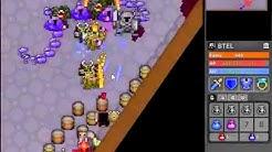 Event Closing + Oryx Castle + O1 + O2 Solo Knight